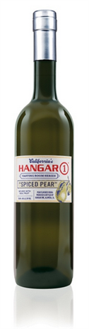 Hangar 1 Vodka Spiced Pear
